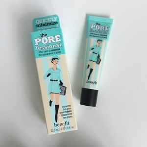 Benefit The Porefesional Face Primer
